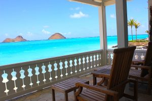 The Benefits of Choosing an Oceanfront Vacation Rental